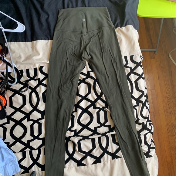 lululemon athletica Pants - Lululemon align leggings